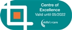 Accreditation: Skills for Care Centre of Excellence for The Grey Matter Learning