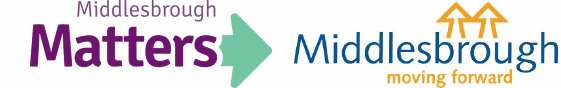 Middlesbrough Matters Logo